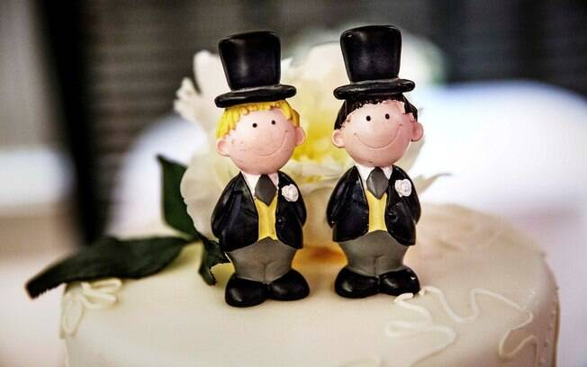 Outubro foi o mês campeão na realização de casamentos civis gays na capital paulista