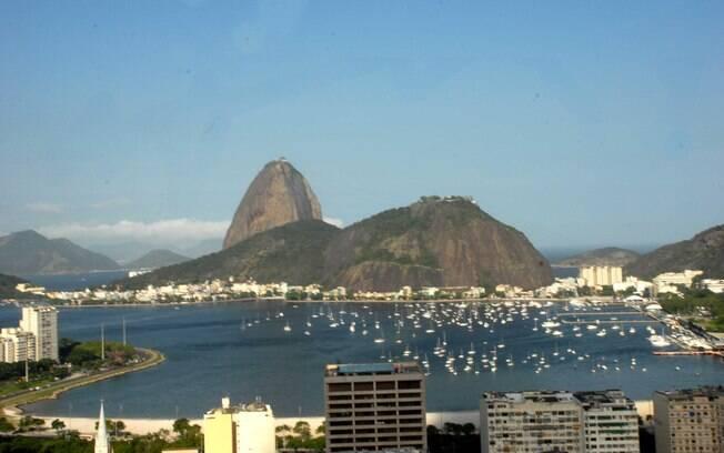 Entre as dívidas dos estados brasileiros, a do Rio de Janeiro é a com maior saldo devedor garantido pela União