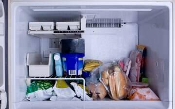 Confira dicas de como conservar melhor os alimentos