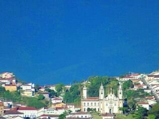 Cidade da região Central de Minas conta com 38 cursos de graduação e cerca de 400 repúblicas federais