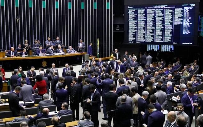 Deputados aprovaram 60 propostas no plenário da Câmara no 1º semestre de 2019