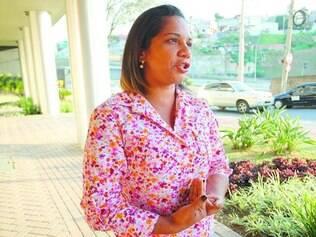 Esperança. Rita Moura espera que, com obrigação de cadastramento, os direitos sejam preservados