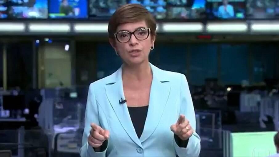 Renata Lo Prete analisa fala de Bolsonaro no