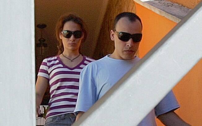 Ana Carolina Jatobá foi condenada junto com o marido Alexandre Nardoni