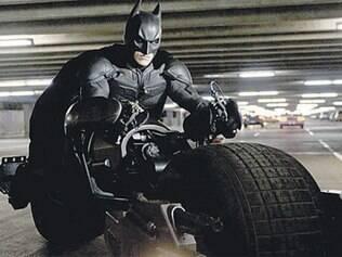 Batman ficará fora da série 'Gotham'