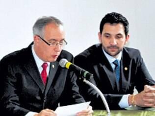 Segundo juiz José Ricardo Veras, homicídios são maioria das ações