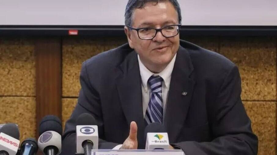 Eduardo Rios Neto noto presidente do IBGE