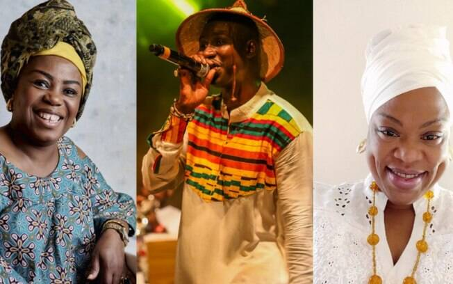 Festival Afrikanse realiza edição on-line neste ano