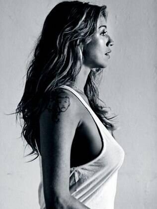 Luana Piovani em fotos sensuais: