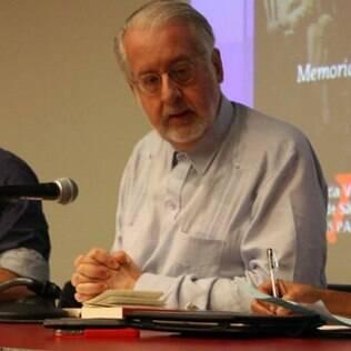 Paulo Sérgio Pinheiro, da Comissão Nacional da Verdade, pediu a criminalização da homofobia