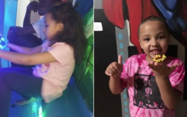 Criança de 7 anos tem cabeça raspada em creche nos Estados Unidos. Caso ganhou grande repercussão na midia