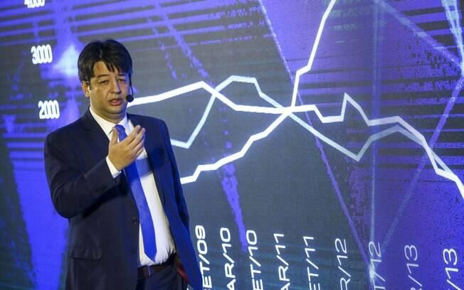 Arnaldo Lima apresentou projeto Future-se, que faz parceria com ensino privado