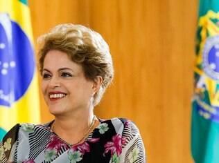 Presidente Dilma comandou reunião com ministros neste sábado no Planalto