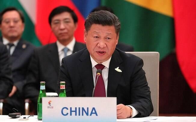 China não vai aceitar boicotes contra o seu desenvolvimento