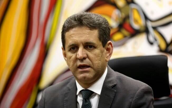 Atual ministro do Meio Ambiente, Edson Duarte, criticou a fusão dos ministérios anunciada ontem