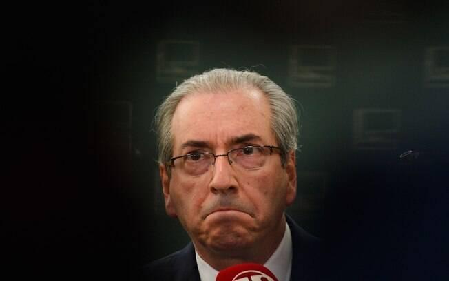 Ministério Público Federal denunciou Eduardo Cunha (foto), Geddel Vieira Lima e mais 16 na Operação Cui Bono