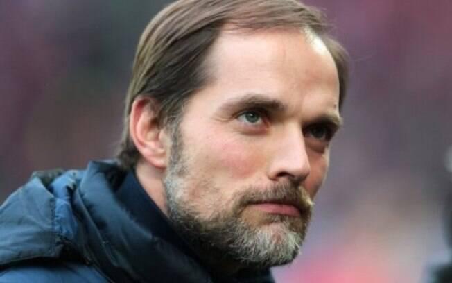 Thomas Tuchel não é mais técnico do PSG