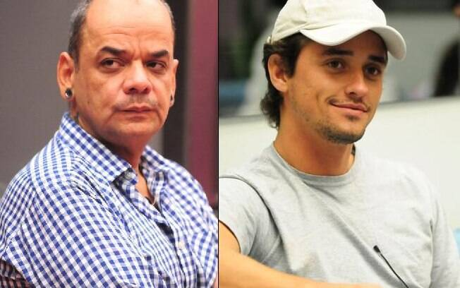 Fael e João Carvalho disputam a preferência do público