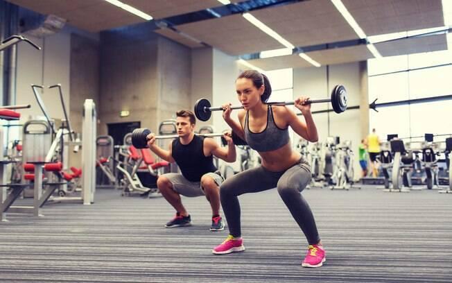Praticar atividade física faz bem para a saúde, mas vale tomar alguns cuidados se você estiver começando agora