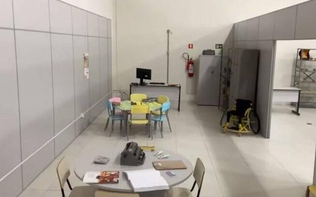 Campinas ganha Centro de Apoio à Educação Inclusiva no Vila Nova