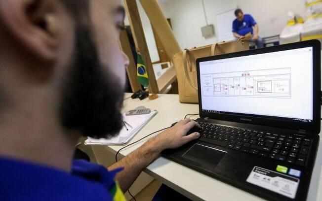 Empresa de tecnologia tem 158 vagas para trabalho remoto