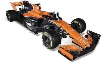 Alonso elogia MCL32 e se diz ansioso para pilotar nova máquina da McLaren
