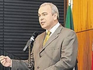 Júlio Delgado será o relator de processo contra Vargas