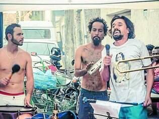 Música.  Evento promete levar muito samba para o público no próximo sábado (31), na Vila da Paz