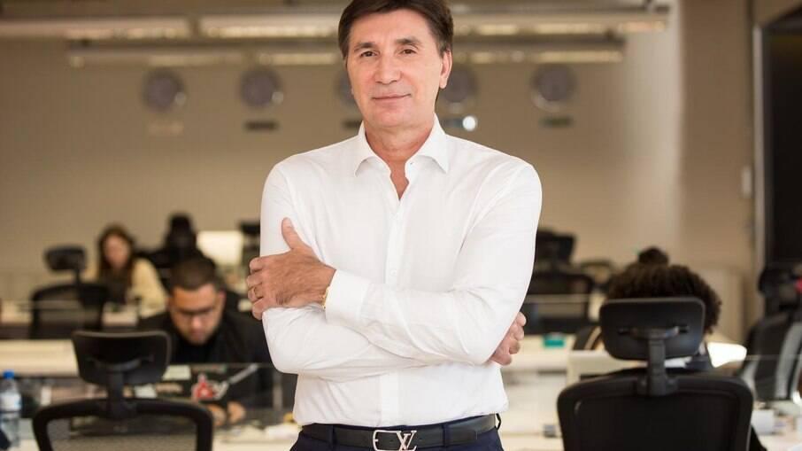 Janguiê Diniz, fundador do Grupo Ser Educacional e presidente do Instituto Êxito de Empreendedorismo