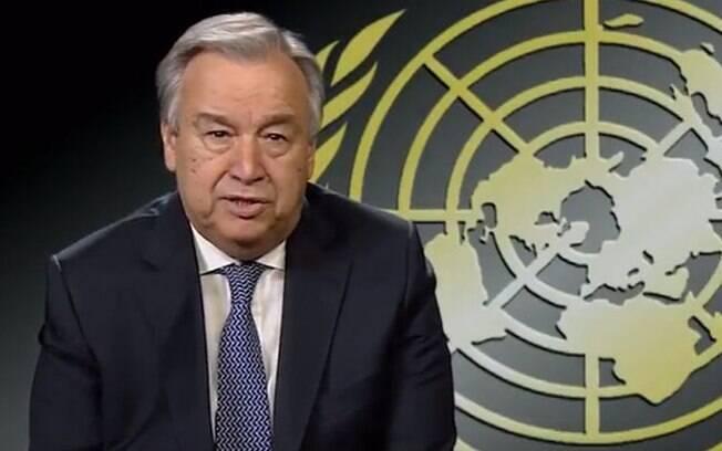 Em entrevista à emissora britânica BBC, António Guterres expressou o temor de que desaparecimentos como o do jornalista saudita ocorram de maneira mais frequente e sejam considerados algo