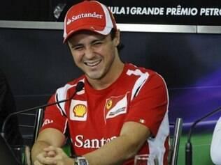 Massa está sendo especulado em várias escuderias, entre elas, a Lotus