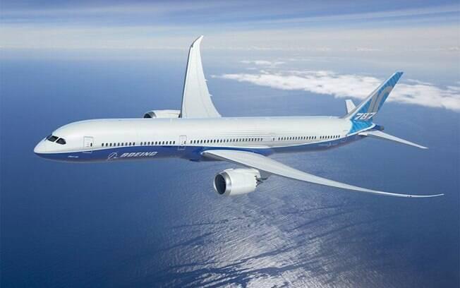 FAA determina inspeção em mais de 200 Dreamliners