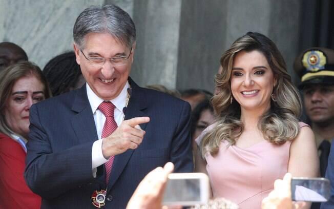 Resultado de imagem para Carolina Pimentel é indiciada pela PF na Operação Acrônimo