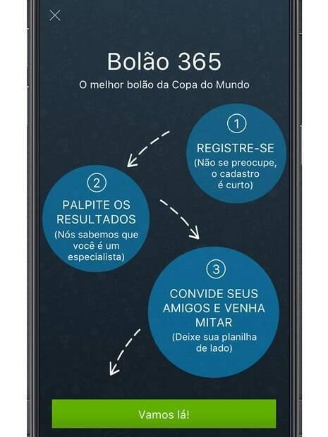 Bolão do 365Scores