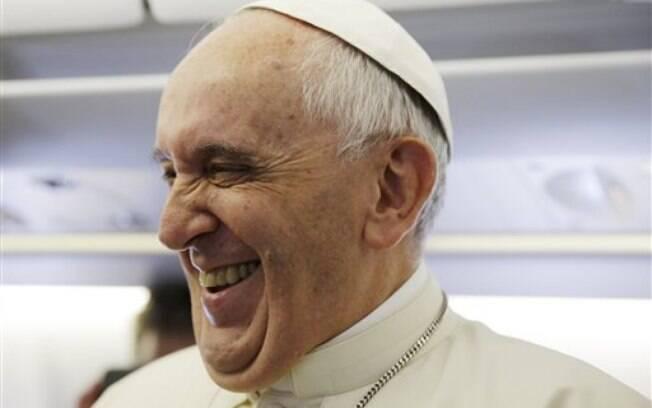 Papa visita a América do Sul pela segunda vez, começando pelo Equador. Foto: AP