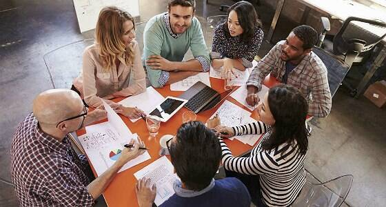 Saiba como otimizar as reuniões de trabalho