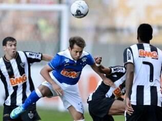 Cruzeiro e Atlético seguem impressionando não só dentro das quatro linhas