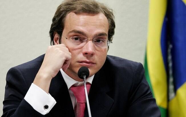 Lúcio Bolonha Funaro e Eduardo Cunha (PMDB-RJ) atuam em parceria há muitos anos