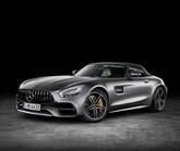 Esportivo Mercedes AMG GT vira conversível de 469 cv
