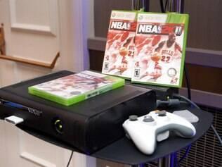 Xbox 360: bloqueio por região depende dos fabricantes dos jogos