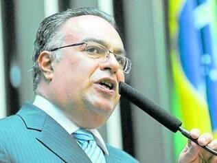 André Vargas foi à Câmara apenas para fazer o discurso e se justificar