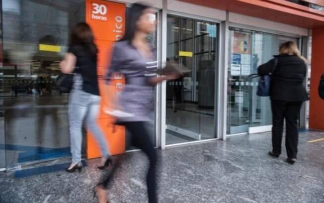 Filas em bancos e em unidades de saúde podem diminuir e proporcionar uma experiência mais agradável ao usuário