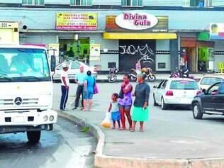 Mudanças.   Sendon reivindica na Transcon a implantação de sinalização na região do bairro Laguna