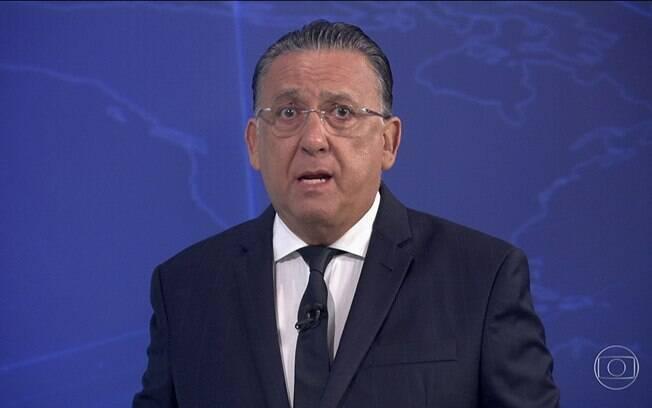 Neste ano, Galvão Bueno emocionou durante Jogos Olímpicos do Rio de Janeiro e cobertura da tragédia com a Chapecoense