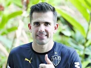 Confiante e consciente. Victor destaca o bom trabalho do sistema defensivo, mas sabe que nada está ganho na final da Copa do Brasil