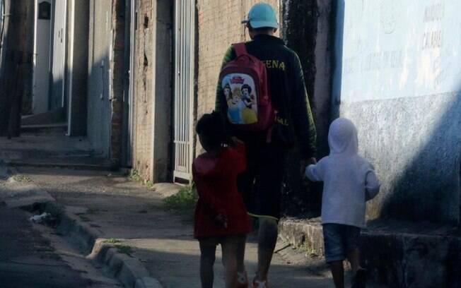 Em dois anos, Educação Infantil de Campinas perde 2,3 mil alunos matriculados