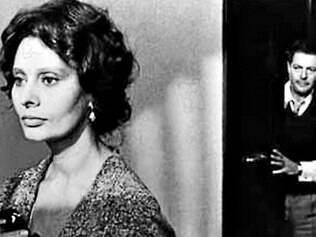 "Clássico. Sophia Loren e Marcello Mastroianni protagonizam ""Um Dia Muito Especial"", de Scola"