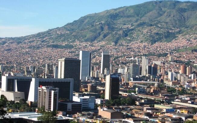 Medellín, na Colômbia, conta com vários pontos turísticos que remetem a vida do traficante Pablo Escobar