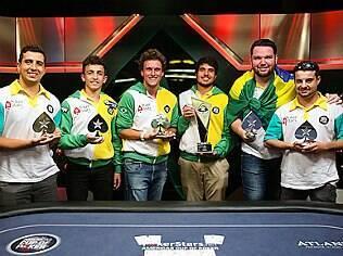 Brasil vence o ACP pela segunda vez