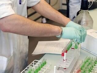 Laboratório da Suíça, de 'confiança' da Fifa, terá que ter agilidade para analisar todos os testes